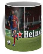 Seydou Keita Playing Coffee Mug
