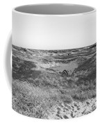 Shackleford Banks Camping Coffee Mug