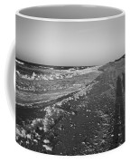 Shackleford Beach Morning Coffee Mug