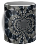 Shades Of Grey Coffee Mug