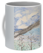 Shades Of Nature Coffee Mug