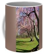 Shades Of Spring Coffee Mug