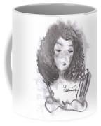 Shades Of Yellow Coffee Mug