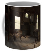 Shadows Of Time Coffee Mug