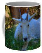 Shady Goat Coffee Mug