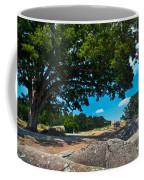 Shady Hilltop Coffee Mug
