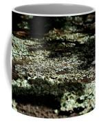 Shady Moss Coffee Mug