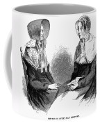 Shaker Women, 1875 Coffee Mug