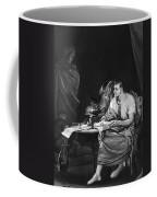 Shakespeare: Julius Caesar Coffee Mug