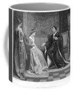 Shakespeare: King Henry V Coffee Mug