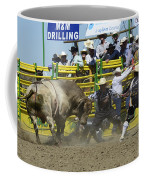 Rodeo Shaking It Up Coffee Mug
