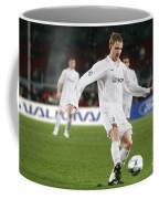 Shaktar Player Coffee Mug