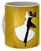 Shall We Dance ... Coffee Mug