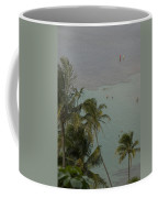 Shallow Waters At The North Shore Coffee Mug