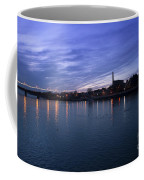 Shannon River Estuary At Limerick Coffee Mug