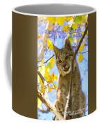 Share Your Habitat Coffee Mug