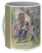 Sharecroppers, 1876 Coffee Mug