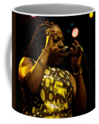 Sharon Jones Coffee Mug