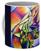Shattered Values Coffee Mug