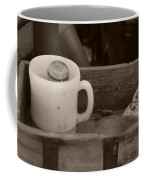 Shaving Essentials Coffee Mug
