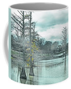 Shaw Mississippi Coffee Mug
