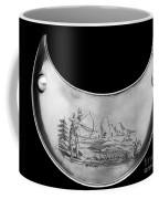 Shawnee Chest Ornament Coffee Mug