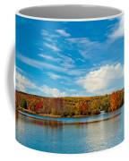 Shawnee State Park Coffee Mug