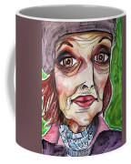 She Once Was Coffee Mug