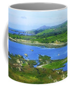 Sheeps Head, Co Cork, Ireland Headland Coffee Mug