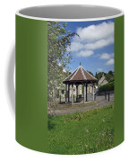 Sheepwash Well - Ashford-in-the-water Coffee Mug