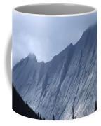Sheer Mountain Face Coffee Mug