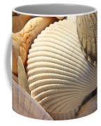 Shells 1 Coffee Mug