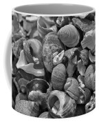 Shells V Coffee Mug