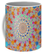 Shelly Spiral Coffee Mug