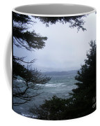 Shelter From Irene Coffee Mug