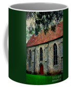 Shelter From The Storm Coffee Mug by Carol Groenen