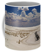 Shelters From The Afternoon Sun Coffee Mug