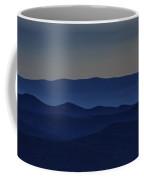 Shenandoah Dusk Coffee Mug