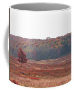 Shenandoah Plain Coffee Mug