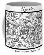 Shepherd, 1597 Coffee Mug