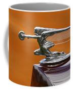 She's Fast Coffee Mug