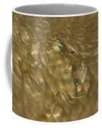 Shimmering Crab Coffee Mug
