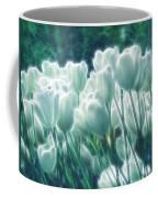 Shimmering Tulips Coffee Mug