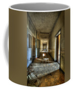 Shine On My Chair Coffee Mug