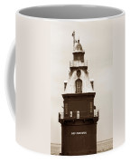 Ship John Shoal Light Coffee Mug