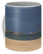 Ship On Lake Superior 3 C Coffee Mug