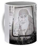 Shirdi Sai Baba In Bombay Coffee Mug