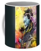 Shiva Diva Coffee Mug