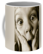 Shock And Awe Coffee Mug