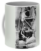 Shock Unit, 1970 Coffee Mug